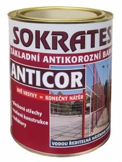 Sokrates Anticor